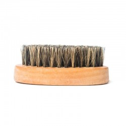Boars Hair Beard Brush