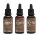 The Signature Collection Beard Oil