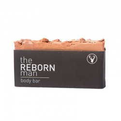 The Reborn Man - Beard & Body Soap Bar