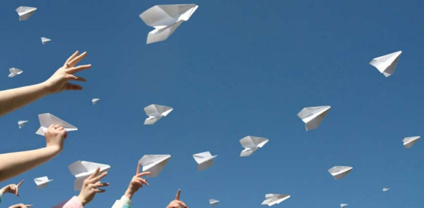 How to Make the World's Best Paper Airplanes